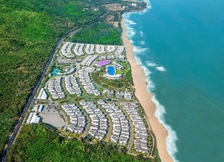 Oceanami Long Hải Villas & Beach Club
