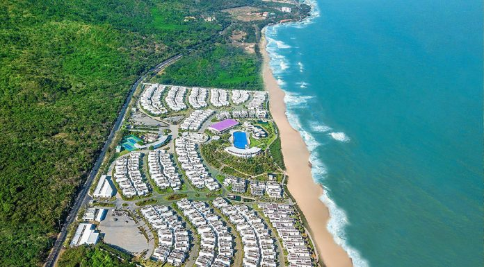 Oceanami Long Hải Villas & Beach Club